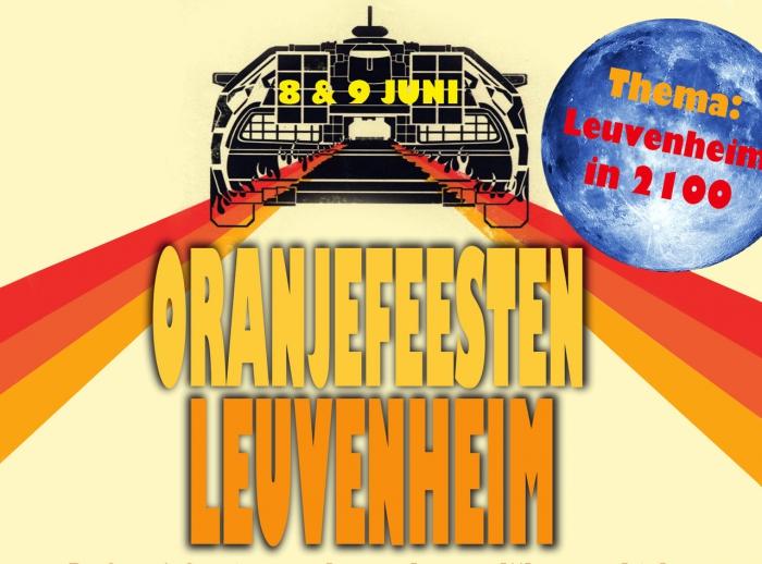 Op naar de toekomst in Leuvenheim!