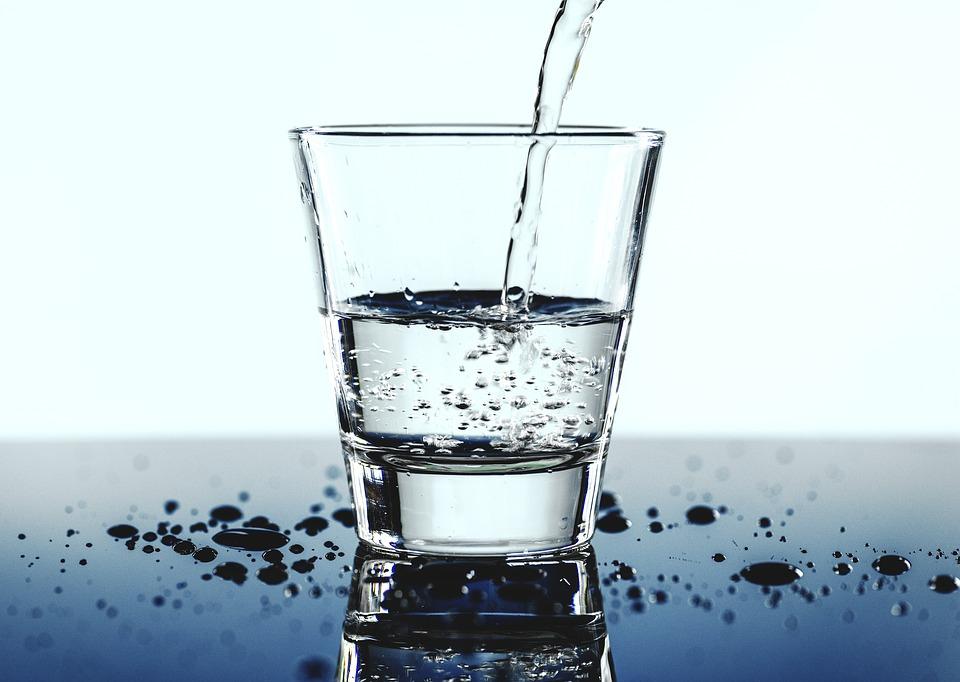 Lezing voeding & vitaal-water